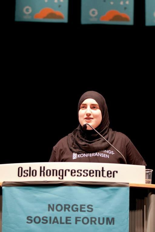Foto: Julie Lunde Lillesæter