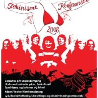 Feminismekonferansen 2008